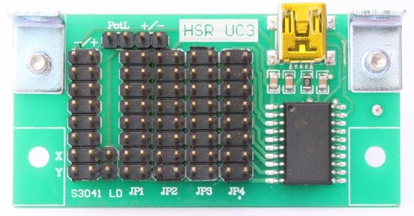 USB CARD FOR BUTTON BOX (HSR UC3)