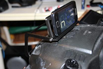 HSR Driving Force Phone Holder