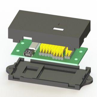 HSR UC3 BOX