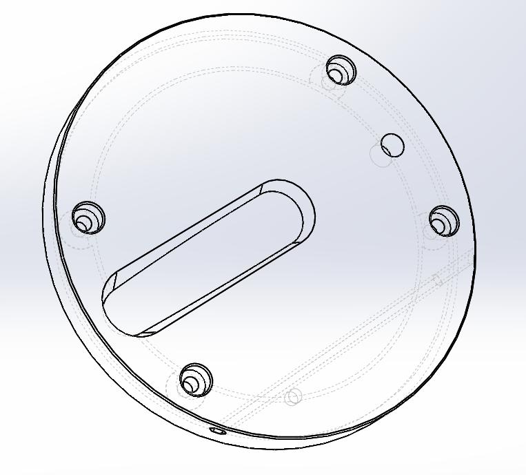 TH8 HandBrake mod for PC
