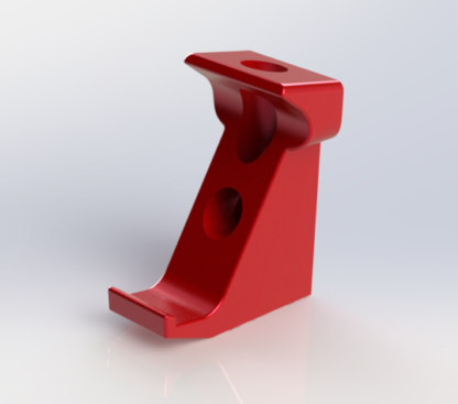 XBOX PAD HODLER 3D render